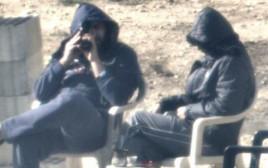 פעילי חיזבאללה