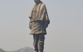 הפסל הגבוה בעולם בהודו