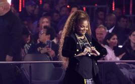 ג'נט ג'קסון בטקס פרסי MTV
