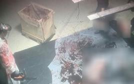 """התמונות מ""""רצח חשוקג'י"""""""