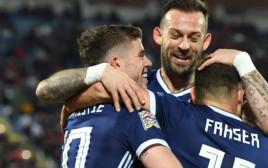 נבחרת סקוטלנד