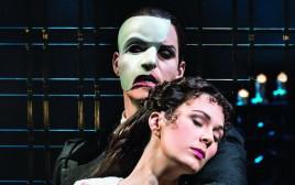 ערן זרחוביץ' מגלם את נפתלי בנטפנתום האופרה