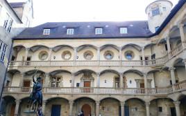 המוזיאון ההיסטורי של וירטמברג בשטוטגרט
