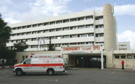 בית חולים גליל