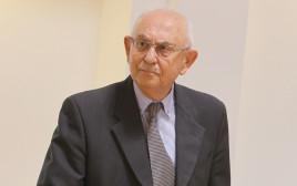 אליעזר גולדברג