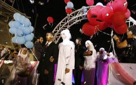 חתונה בלבנון