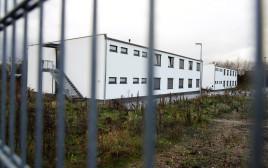 המרכז שבו נרצחה הנערה בגרמניה