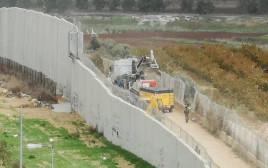 """עבודות של צה""""ל לחשיפת מנהרות של חיזבאללה"""