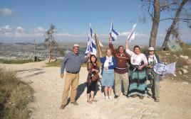 המסבירנים של ישראל