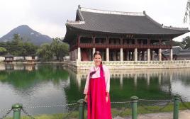 טיול לבד בדרום קוריאה