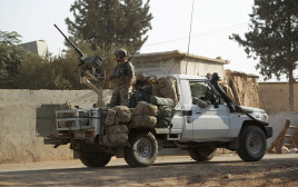 חיילים אמריקאים בסוריה, ארכיון