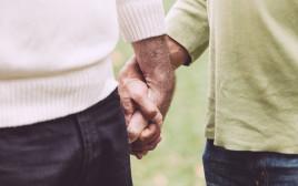 הומוסקסואלים, אילוסטרציה