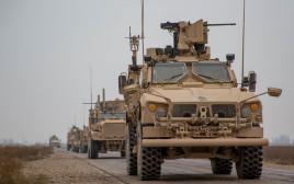צבא ארצות הברית בסוריה