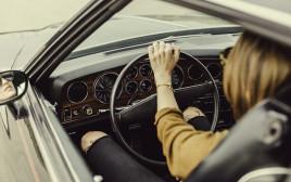 נהיגה