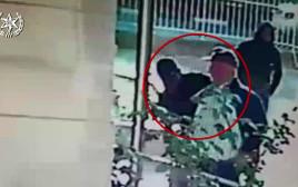 שוד קשיש בן 79 בעיר לוד