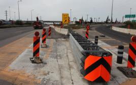 תשתית כבישים