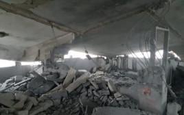 הרס דירת המחבל שרצח את ארי פולד