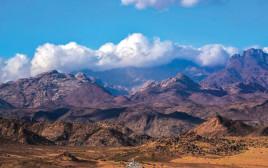 הר ג'בל אל לוז