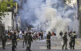 עימותים בוונצואלה