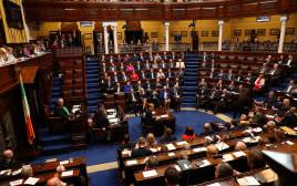 הפרלמנט האירי