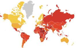 מדד השחיתות העולמי