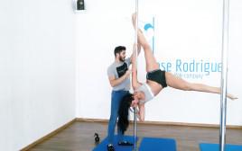אימון על עמוד - לא מה שחשבתם