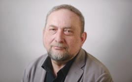 מיכאל פריגר, אוניברסיטת בן-גוריון בנגב