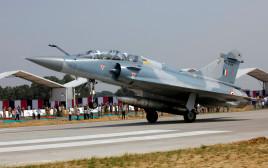 מטוס מיראז' של חיל האוויר ההודי