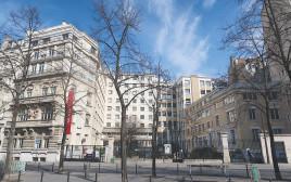 בית הספר למדעי החברה בפריז