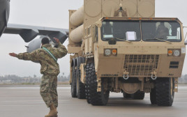 מערכות ההגנה האמריקאיות