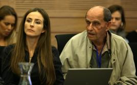 מירב כהן וקשיש