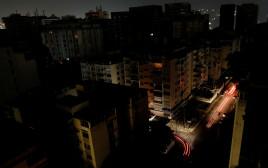 הפסקת החשמל בונצואלה