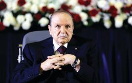 נשיא אלג'יריה, עבד אל־עזיז בוטפליקה