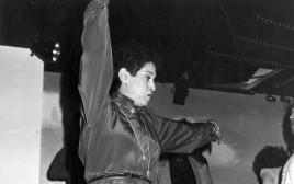 יונה עטרי, שנת 1983