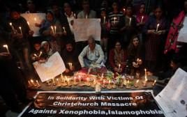 הלם בקהילה המוסלמית בניו זילנד