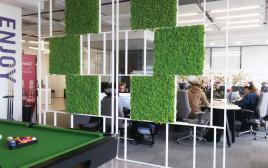 משרדי חברת חברת allstarsIT