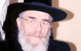 הרב משה יהודה לייב לנדא
