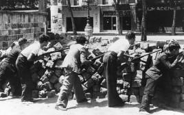 מלחמת האזרחים בספרד