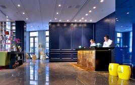 מלון הבוטיק אינדיגו