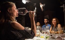 סדנת הכר את עולם היין בדרך היין