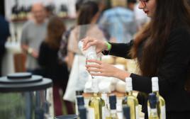 פסטיבל יין אולמות האבירים