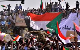 הפיכה בסודן