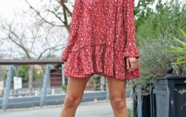 שמלה של MISS NORI