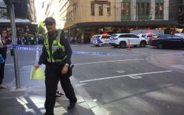 ירי באוסטרליה, אילוסטרציה