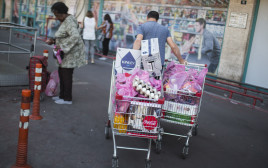 קניות פסח