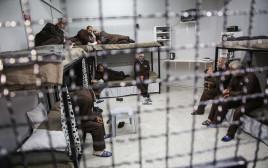 אסירים ביטחוניים