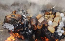 שריפת חמץ