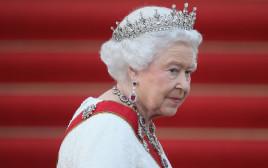 מלכת אנגליה, אליזבת השנייה