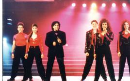 ירון חדד, קדם אירוויזיון 1992