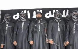 מחבלי דאעש שהוציאו לפועל את הפיגוע בסרי לנקה